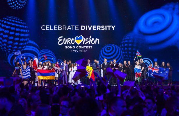 euroviisut2017